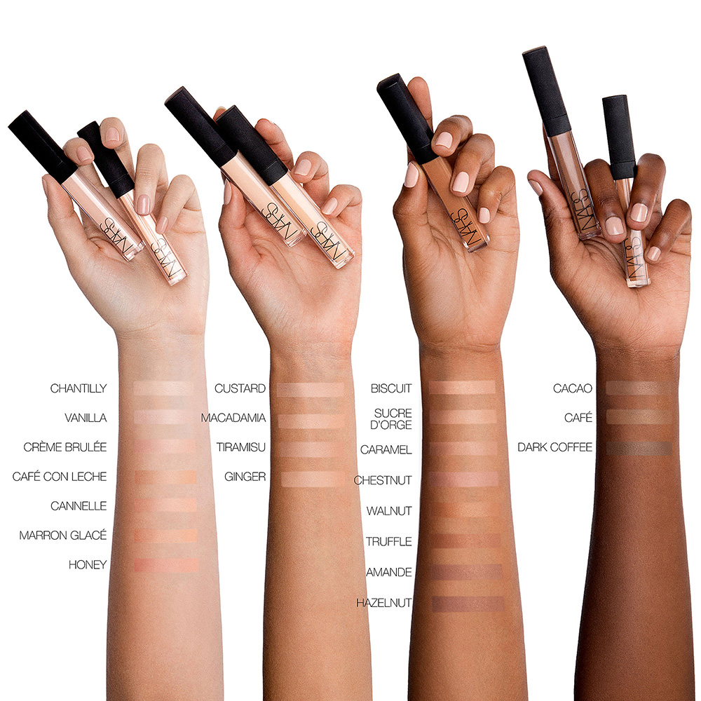 Radiant Creamy Concealer by NARS #15